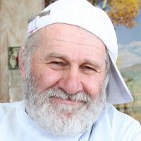 Наш Сергей Лаптев